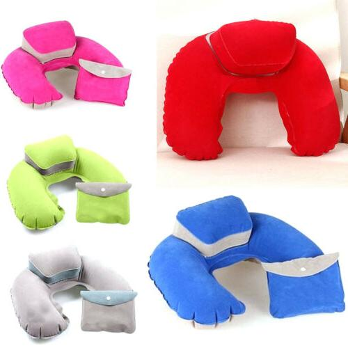 U-shaped Pillow for