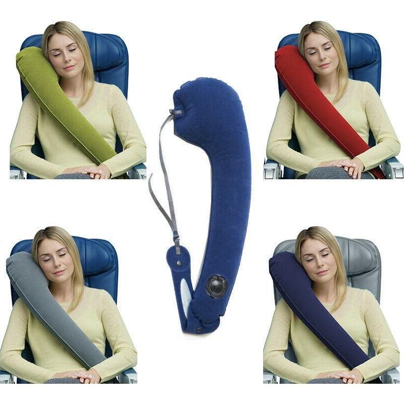 Travelrest®Ultimate Inflatable Pillow - #1 Best Selling Inf