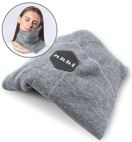 washable neck support pillow