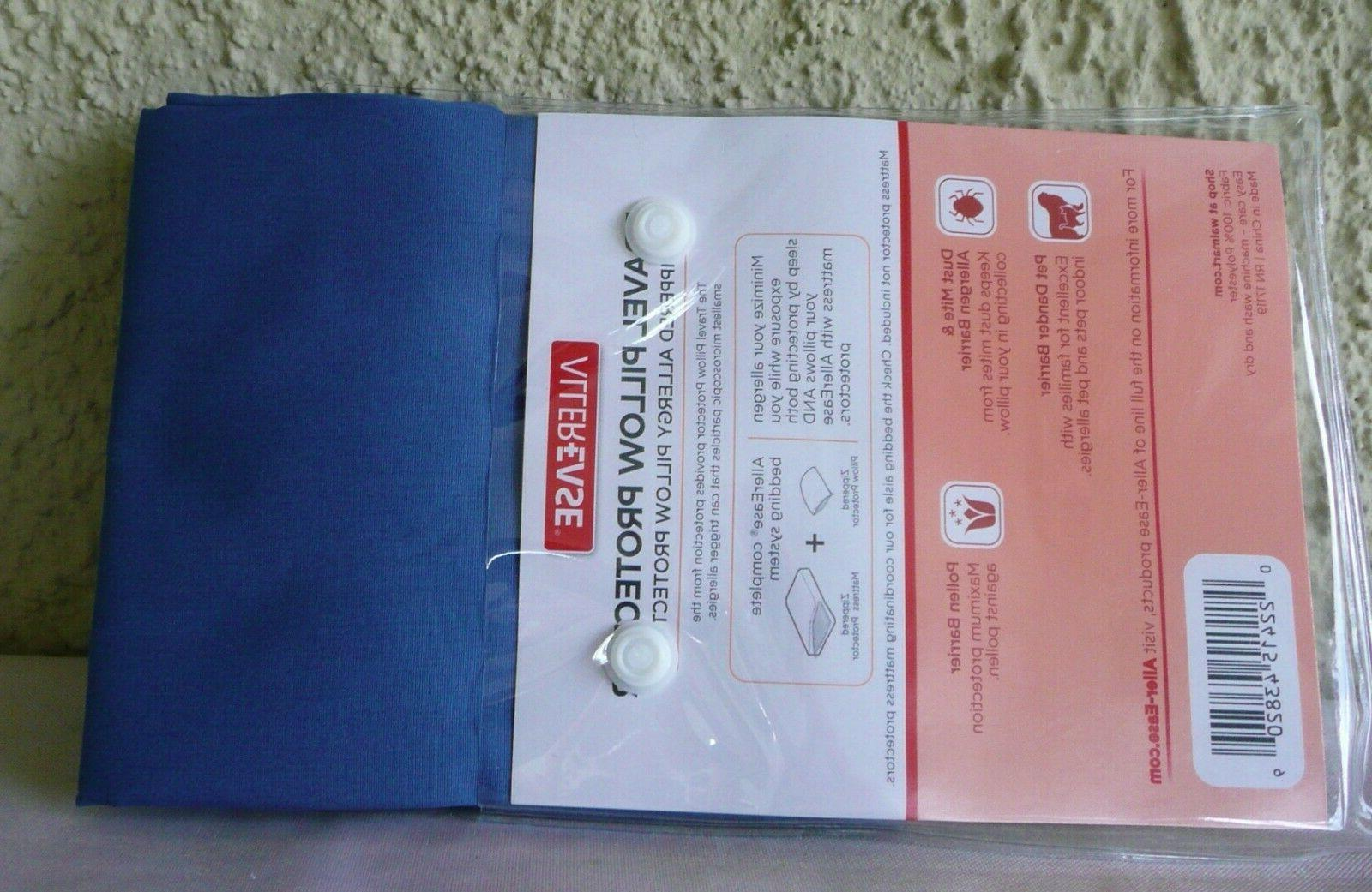 AllerEase Pillow Package