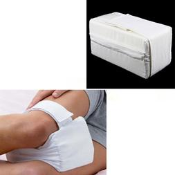 Leg Pillow Positioner Foam Knee Memory Pillows Back Orthoped