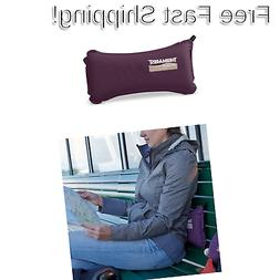 Therm-a-Rest Lumbar Travel Sitting Inflatable Back Support P