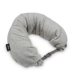Samsonite Microbead 3-in-1 Neck Pillow Frost Grey - Luggage