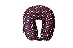 Sttelli Microbead Travel Neck Support Pillow for Kids & Adul