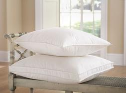 NEW Downright 233 Thread Count Astra Bed pillow pillows. MAD