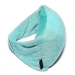 Travel Pillow, niceEshop Multifunctional Pillow--2 in 1 Voya