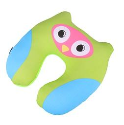 Best Travel Pillow - Travel Airplane Neck Pillow For Kids an