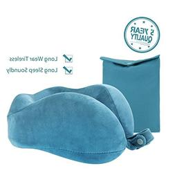 Travel Pillow Neck Pillow Travel size U Memory Foam For Trav