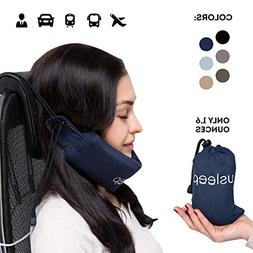 New Premium Travel Pillow Set – V Neck Pillow – High Lon