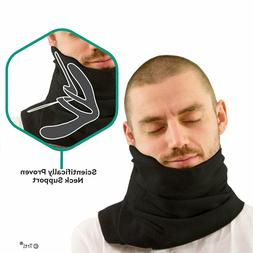 TRTL Pillow  SUPER Soft Neck Support for Flight and TRAVEL