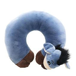 Travel Pillow U Shaped Cushion Neck Pillow Plane Pillow Cart