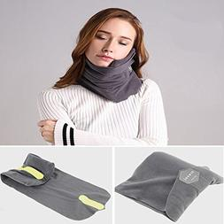 Travel Pillows – Soft Neck Support Pillow – Pillows whic