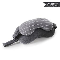 Sproud Portable Travel Pillow Multifunctional Eye Mask Two I
