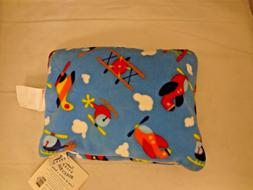 Bucky Buckyroo Pillow 2 Colors Travel Comfort and Health NEW