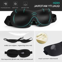 Sleep mask , Eye Mask Traveler Sleep Comfortable For Eye Sle