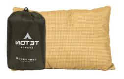 Sleeping Camp Pillow Perfect for Outdoor, Camping, Hiking an
