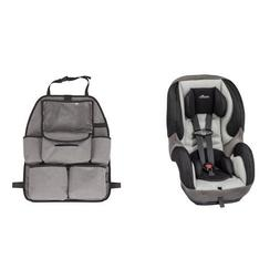 Evenflo SureRide DLX Convertible Car Seat, Paxton with Delux