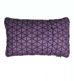 Therm-a-Rest Compressible Pillow X-Large Amethyst Travel Cam