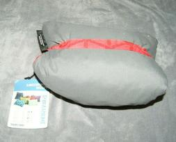 Therm-a-Rest Compressible Travel / Camping Pillow - Cardinal