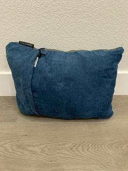 Therm-a-Rest Compressible Travel Pillow for Camping Backpack