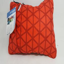 Therm-a-Rest Compressible Travel Pillow , Cardinal, Small: 1