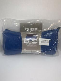 Therm-a-Rest Lumbar Travel Pillow Pressure Mapping Technolog