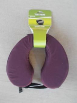 Therm-A-Rest Neck Pillow in Deep Purple