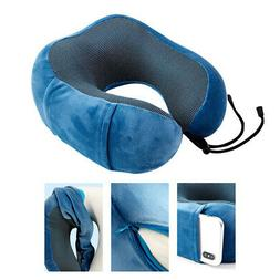 Total Comfort Travel Pillow Release Pressure Pillow Cushion