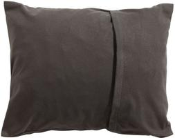 Therm-a-Rest Trekker Stuffable Travel Pillow Case, Gray, Gre
