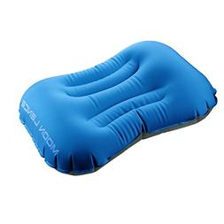 ultralight inflatable camping pillow soft